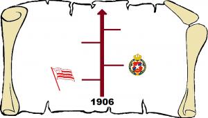 1906 grafika