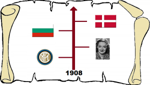 1908 grafika