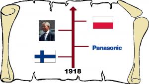 1918 grafika