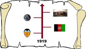 1919 grafika