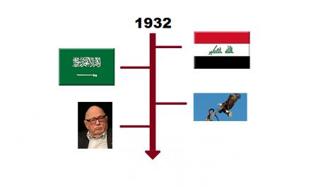Najważniejsze wydarzenia 1932 roku