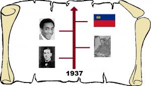 1937 grafika