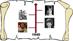 1940 grafika