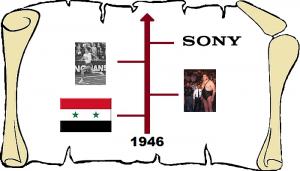 1946 grafika