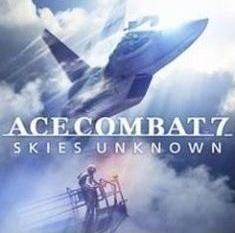Ace Combat 7: Skies Unknown grafika