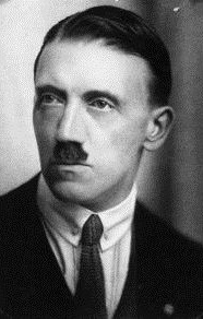 Adolf Hitler grafika