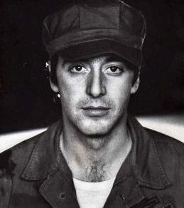 Al Pacino grafika