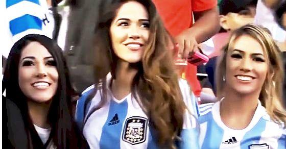Reprezentacja Argentyny grafika