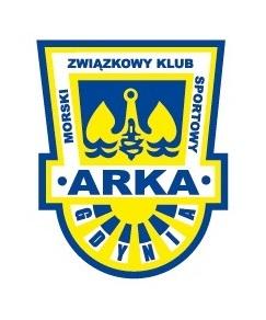 Arka Gdynia grafika