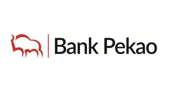 Bank Pekao grafika