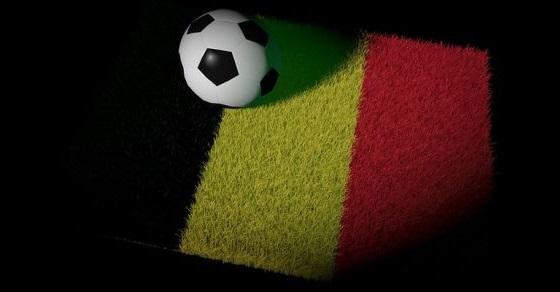 Reprezentacja Belgii grafika