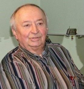 Bohdan Łazuka grafika