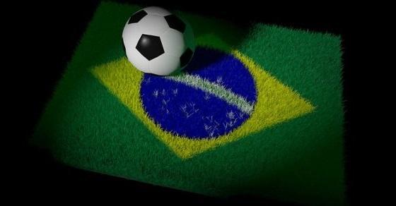 Reprezentacja Brazylii grafika