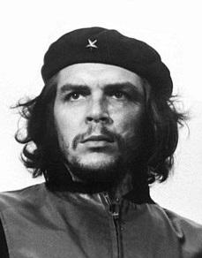 Che Guevara grafika