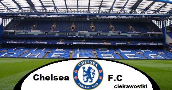Chelsea Londyn grafika