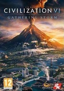 Civilization VI: Gathering Storm grafika