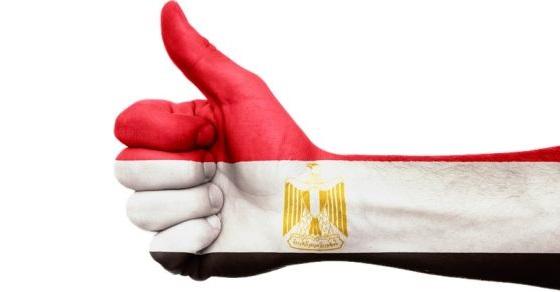 Reprezentacja Egiptu grafika