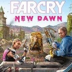 Far Cry: New Dawn grafika