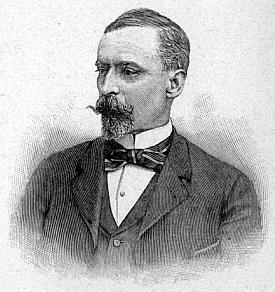 Henryk Sienkiewicz grafika