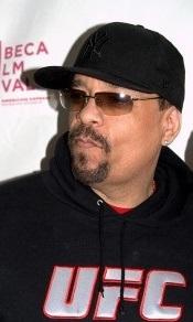 Ice-T grafika