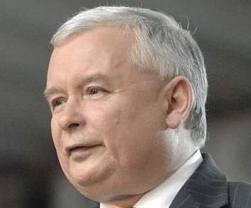 Jarosław Kaczyński grafika