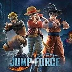 Jump Force grafika