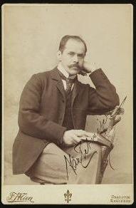 Kazimierz Przerwa-Tetmajer grafika