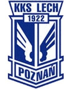 Lech Poznań grafika