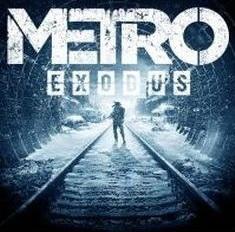 Metro Exodus grafika