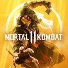 Mortal Kombat 11 grafika
