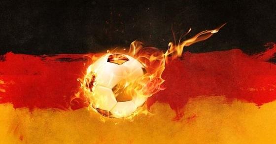 Reprezentacja Niemiec grafika