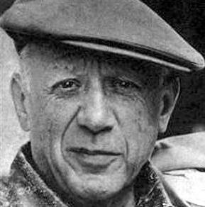 Pablo Picasso grafika