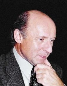 Piotr Fronczewski grafika