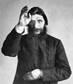 Rasputin grafika