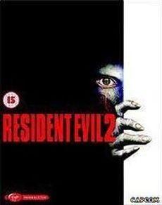 Resident Evil 2 grafika