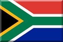 Republika Południowej Afryki grafika
