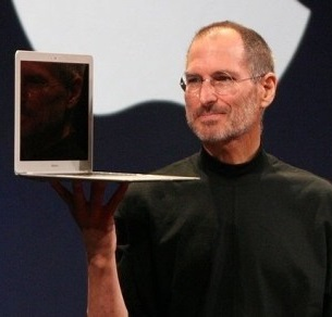 Steve Jobs grafika