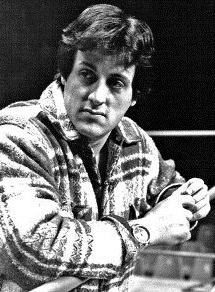 Sylvester Stallone grafika