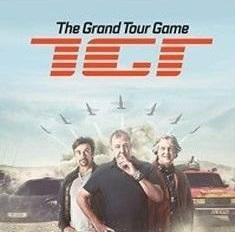 The Grand Tour Game grafika