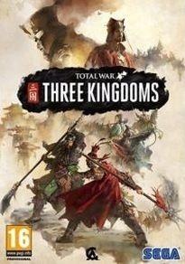 Total War: Three Kingdoms grafika
