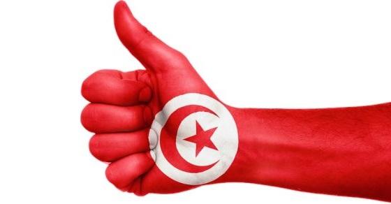 Reprezentacja Tunezji grafika