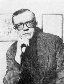 Zbigniew Nienacki grafika