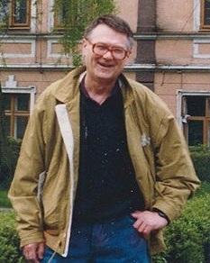 Zdzisław Beksiński grafika