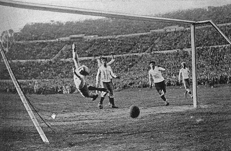 Finał Mistrzostw Świata 1930