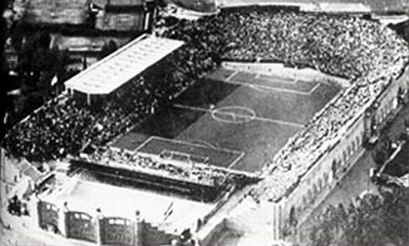 Finał Mistrzostw Świata 1934