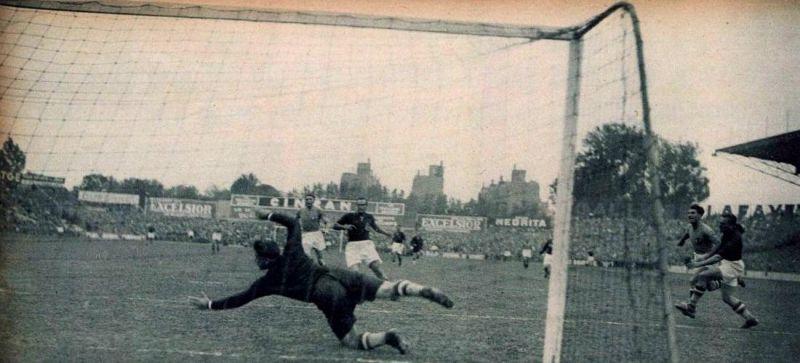 Finał Mistrzostw Świata 1938