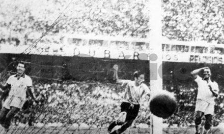 Finał Mistrzostw Świata 1950 w piłce nożnej mężczyzn