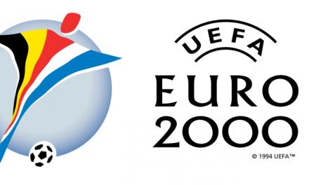 Finał Mistrzostw Europy 2000 w piłce nożnej mężczyzn