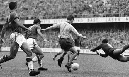 Finał Mistrzostw Świata 1958 w piłce nożnej mężczyzn