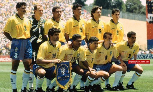 Finał Mistrzostw Świata 1994 w piłce nożnej mężczyzn